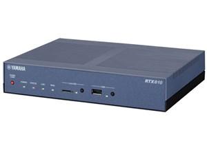 YAMAHA製 ギガアクセスVPNルーター RTX810