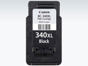 BC-340XL [ブラック 大容量]