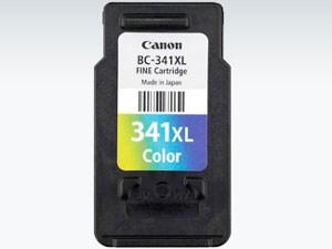BC-341XL [3色カラー 大容量]