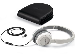 Bose OE2i audio headphones [ホワイト]