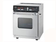 *リンナイ* RCK-S10AS 業務用ガス高速オーブン 卓上タイプ 22L 涼厨仕・・・