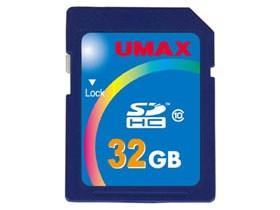 UM-SDHC-C10-32G(SDHC CL10)◆ネコポス便配送制限12点まで◆ 商品画像1:秋葉Direct