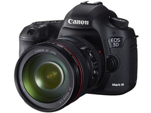 CANON EOS 5D Mark III EF24-105L IS U レンズキット