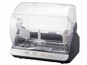 東芝 TOSHIBA 食器乾燥機 容量6人用 ブルーブラック VD-B10S(LK)