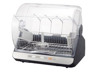 VD-B15S-LK 食器乾燥機 東芝 ステンレスクリーントレイ 容量 6人用