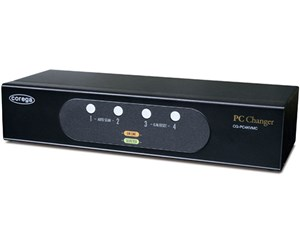 CG-PC4KVMC-W