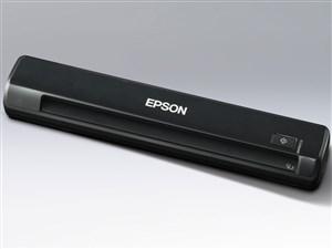 EPSON製 モバイルスキャナー DS-30
