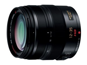 LUMIX G X VARIO 12-35mm/F2.8 ASPH./POWER O.I.S. H-HS12035
