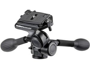 ベルボン ベルボン カメラ用雲台 3ウェイ式 PHD-55Q 1台 4907990481962