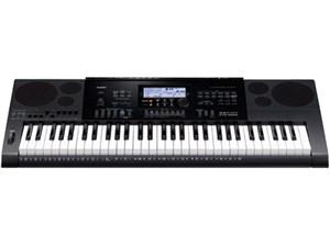 CASIO CTK-7200 [ハイグレードキーボード (61鍵)]
