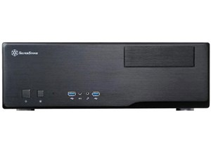SilverStone SST-GD05B USB3.0 Black