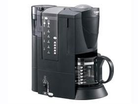 象印マホービン ZOJIRUSHI コーヒーメーカー ブラック EC-VL60-BA