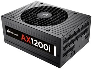 Corsair製 PC電源 AX1200i CP-9020008-JP 1200W