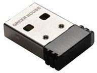 グリーンハウス Bluetooth4.0対応超小型USBアダプタ GH-BHDA42