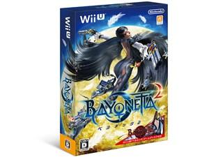 ベヨネッタ2 (Wii U版「ベヨネッタ」のゲームディスク同梱) Wii U