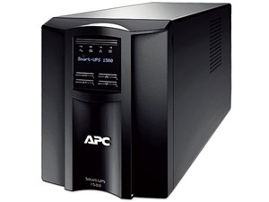Smart-UPS 1500 LCD 100V SMT1500J [黒]