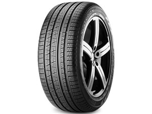 SCORPION VERDE All Season 255/60R17 106V