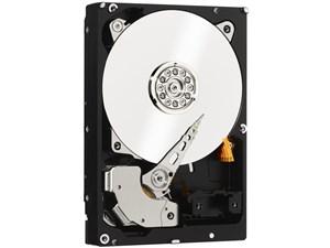 Western Digital製HDD WD4000FYYZ 4TB SATA600 7200