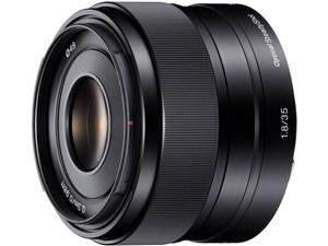 E 35mm F1.8 OSS SEL35F18