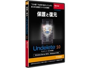 相栄電器 Undelete 10J Server SE501EU