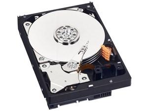 Western Digital製HDD WD5000AZLX 500GB SATA600