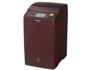 パナソニック ホームベーカリー GOPAN ゴパン 1斤タイプ ブラウン SD-RBM1001・・・