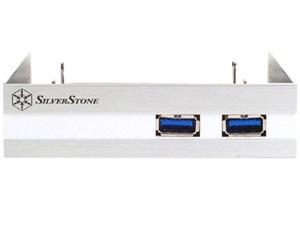 SilverStone SST-FP36S-E Silver