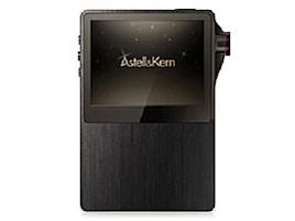 Astell&Kern AK120-64GB-BLK [64GB]