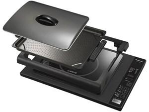 KZ-HP1100-K IHホットプレート卓上IH調理器 パナソニック
