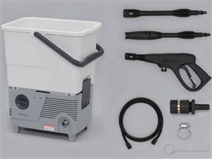 アイリスオーヤマ IRIS OHYAMA 高圧洗浄機 タンク式 SBT-412