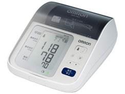 オムロン 上腕式血圧計 HEM-7310 大きな文字で測定結果が見やすい