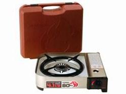 イワタニ CBAH41 ヘアラインシルバー カセットフー [カセットコンロ・・・