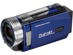 Kenko ケンコー フルハイビジョンビデオカメラ DVS IR LED DVSA10FHDIR A10FH・・・