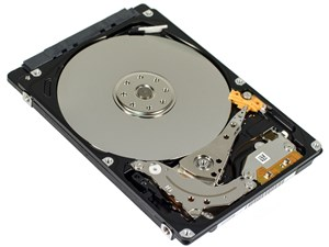 TOSHIBA(東芝) ノート用HDD 2.5inch MQ01ACF032 320GB
