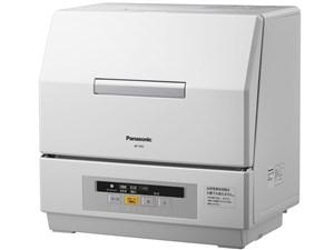 *パナソニック* NP-TCR2-W 食器洗い乾燥機