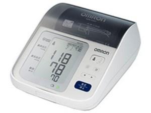 オムロン 上腕式自動血圧計 HEM-8731