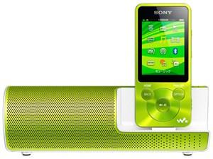 NW-S785K (G) [16GB グリーン]
