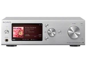 SONY HDDオーディオプレーヤー 500GB HAP-S1