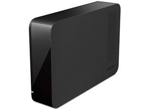 DriveStation HD-LC3.0U3-BK [ブラック]