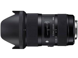 18-35mm F1.8 DC HSM ニコン用