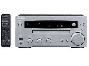 JVCケンウッド Kシリーズ CD/Am/Fmチューナーレシーバー A-K805