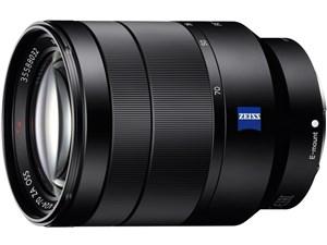 【レンズ】SONY Vario-Tessar T* FE 24-70mm F4 ZA OSS SEL2470Z