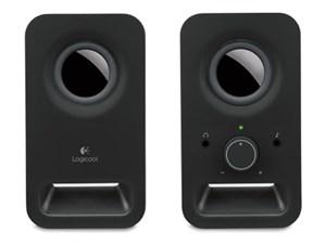 Multimedia Speakers Z150BK [ブラック]
