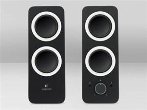 Multimedia Speakers Z200BK [ブラック]