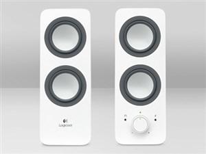 Multimedia Speakers Z200WH [ホワイト]