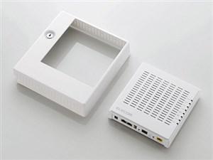 エレコム 法人用無線AP/1300+450Mbps/11ac/PoE WAB-I1750-PS