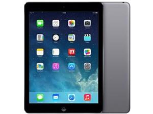 iPad Air Wi-Fiモデル 64GB MD787J/A [スペースグレイ] 商品画像1:セブンスター貿易