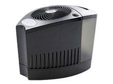 ボルネード・気化式加湿器(6~39畳) EVAP3-JP 黒