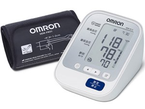HEM-8713 血圧計 上腕式血圧計 オムロン 商品画像1:セイカオンラインショップ