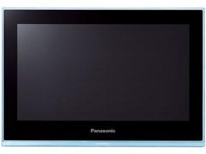 パナソニック Panasonic 10V型 ワイヤレスモニター 防水仕様 ブラック UN-DM1・・・